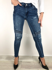 Kavbojke RE-DRESS 2125 jeans