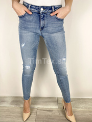 Kavbojke PUSH UP 3561 jeans