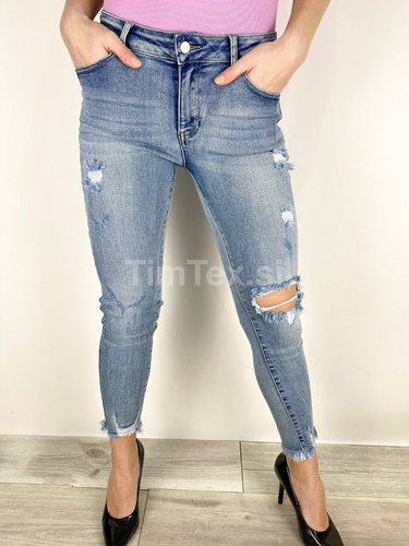 Kavbojke RE-DRESS 3538 jeans