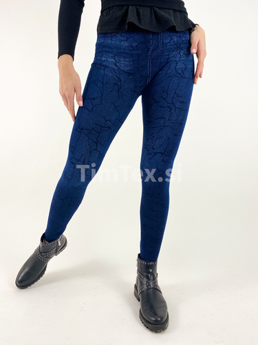Pajkice JEANS 963